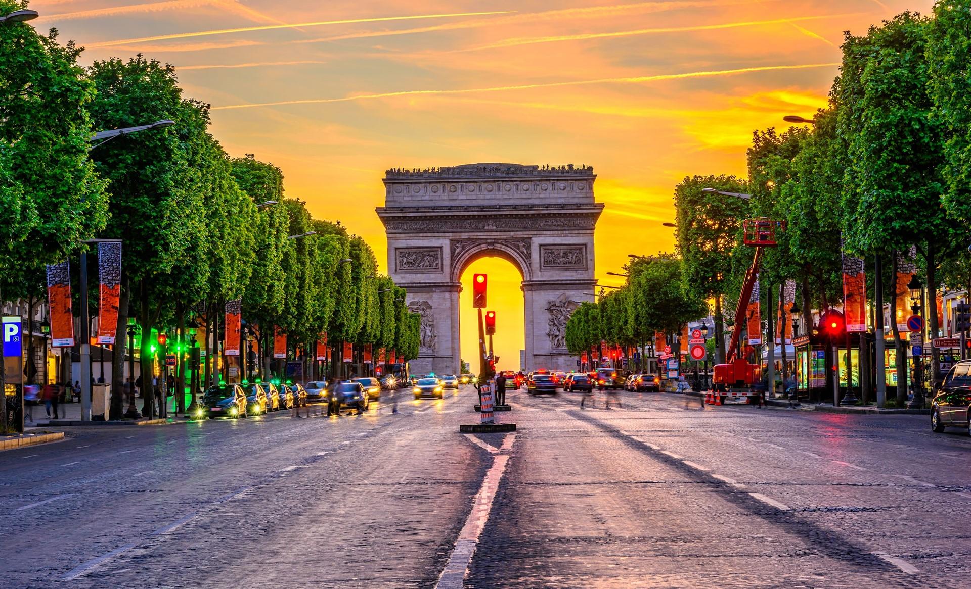 Francie seznamování webových stránek